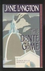 Dante Game, The by: Langton, Jane - Product Image