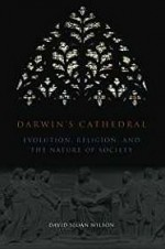 Darwin's Cathedral: Evolution, Religion, and the Nature of SocietyWilson, David Sloan - Product Image