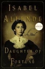 Daughter of Fortune: A Novelby: Allende, Isabel - Product Image