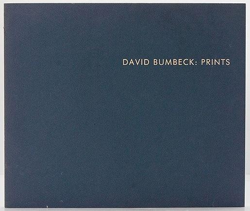 David Bumbeck: Printsby: Bumbeck, David - Product Image