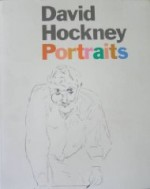 David Hockney Portraitsby: Howgate, Sarah - Product Image
