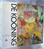 De Kooningby: Rosenberg, Harold - Product Image