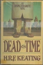 Dead on Timeby: Keating, H. R. F. - Product Image
