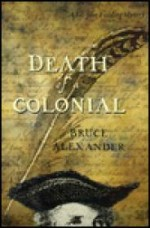 Death of a Colonialby: Alexander, Bruce - Product Image