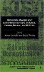 Democratic Changes and Authoritarian Reactions in Russia, Ukraine, Belarus and MoldovaDawisha, Karen (Editor) - Product Image