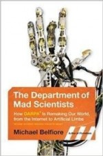 Department of Mad Scientists, Theby: Belfiore, Michael - Product Image