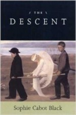 Descent: Poems, Theby: Black, Sophie Cabot - Product Image