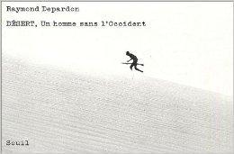 Desert, un homme sans l'occident (French Edition)by: Depardon, Raymond - Product Image