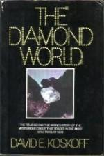 Diamond World, The by: Koskoff, David E. - Product Image
