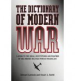 Dictionary of Modern War, Theby: Luttwak, Edward and Stuart L. Koehl - Product Image