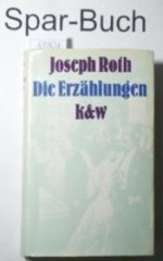 Die Erzahlungenby: Roth, Joseph - Product Image