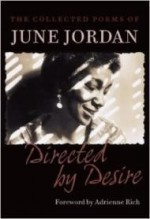 Directed by Desire: The Collected Poems of June Jordanby: Jordan, June - Product Image