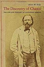 Discovery of Chance, The: The Life and Thought of Alexander HerzenKelly, Aileen M. - Product Image