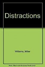 Distractions (SIGNED COPY)Williams, Miller - Product Image