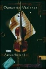 Domestic Violence: Poemsby: Boland, Eavan - Product Image