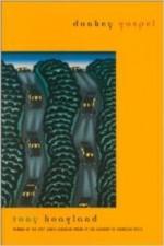 Donkey Gospel: Poemsby: Hoagland, Tony - Product Image