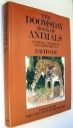 Doomsday Book of Animals A Natural History of Vanished Speciesby: Day, David - Product Image