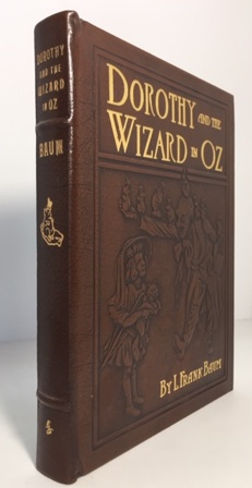 Dorothy and the Wizard of Ozby: Baum, L. Frank - Product Image