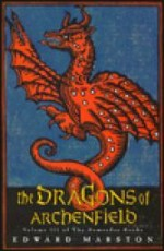 Dragons of Archenfield, The : Volume III of the Doomsday Booksby: Marston, Edward - Product Image