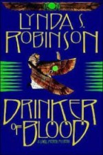 Drinker of Bloodby: Robinson, Lynda S. - Product Image