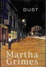 Dust: A Richard Jury Mysteryby: Grimes, Martha - Product Image