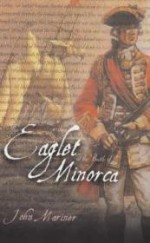 """Eaglet"" at the Battle of Minorca, The  (Signed by author) by: Mariner, John - Product Image"
