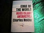 Edge of the World: Ross Island Antarcticaby: Neider, Charles - Product Image