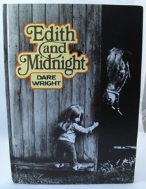 Edith and Midnightby: Wright, Dare - Product Image