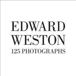 Edward Weston: 125 Photographsby: Weston, Edward and Steve Crist - Product Image