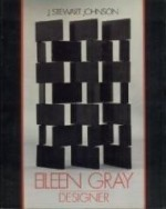 Eileen Gray Designerby: Johnson, J. Stewart - Product Image