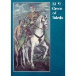 El Greco of Toledoby: Brown, Jonathan - Product Image