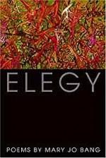 Elegy: PoemsBang, Mary Jo - Product Image