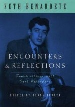 Encounters and Reflections: Conversations with Seth Benardeteby: Benardete, Seth - Product Image