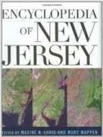 Encyclopedia of New Jerseyby: Mappen, Marc - Product Image