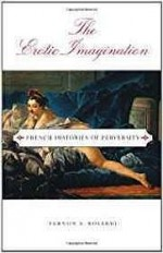 Erotic Imagination, The: French Histories of PerversityRosario, Vernon A. - Product Image