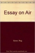 Essay on Airby: Saner, Reg - Product Image