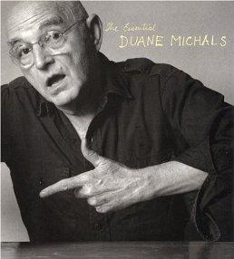 Essential Duane Michals, Theby: Livingstone, Marco - Product Image