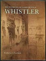 Etchings of James McNeill Whistler, TheLochnan, Katharine A. - Product Image