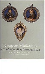 European Miniatures in the Metropolitan Museum of ArtArt, N. Y.) Metropolitan Museum of (New York - Product Image