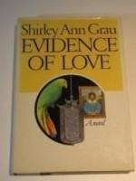 Evidence of Loveby: Grau, Shirley Ann - Product Image