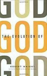 Evolution of God, TheWright, Robert - Product Image