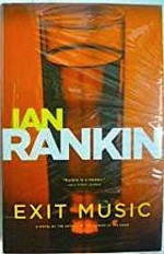 Exit MusicRankin, Ian  - Product Image
