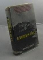 Exodus 1947by: Holly, David C. - Product Image