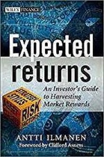 Expected Returns: An Investor's Guide to Harvesting Market Rewardsby: Ilmanen, Antti - Product Image