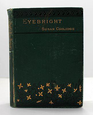 Eyebrightby: Coolidge, Susan - Product Image