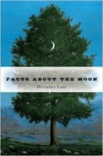 Facts About the Moon: Poemsby: Laux, Dorianne - Product Image