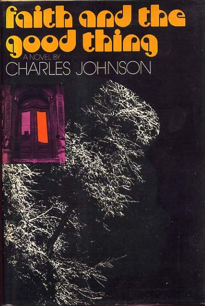 Faith and the Good Thingby: Johnson, Charles - Product Image