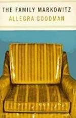 Family Markowitz, Theby: Goodman, Allegra - Product Image
