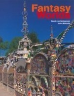 Fantasy Worlds ( English, German and French Edition)by: Schaewen, Deidi von - Product Image