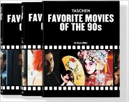 Favorite Movies Of The 90s (2 Volumes)by: Muller, Jurgen - Product Image